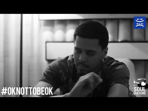J.Cole – Born Sinner: From Depression To Happiness #OKNotToBeOK