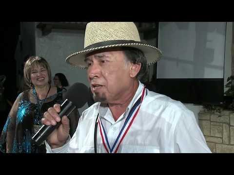Roger Hernandez-Alegre Awards