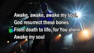 Awake My Soul - Chris Tomlin (Worship song with Lyrics) 2013 New Album