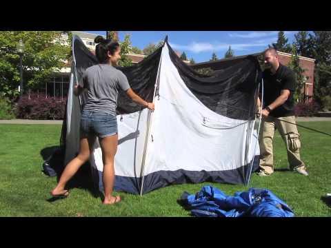7 person tent SD Wu Hu Annex 6+2 & 7 person tent SD Wu Hu Annex 6+2 - YouTube
