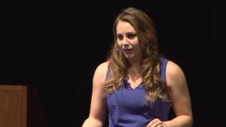 Learning Disability in Higher Education... | Lexie Garrity | TEDxVanderbiltUniversity