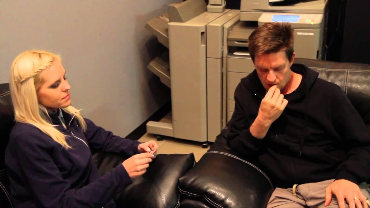 Jim Breuer Post Interview - YouTube