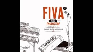 Fiva Mc und Das Phantom Orchester - Mein Herz Tanzt Farben