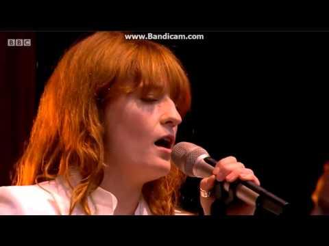 Florence And The Machine - Sweet Nothing / radio1bigweekend2015