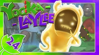 YOOKA-LAYLEE Part 24: Erweiterter Cashino-Spaß