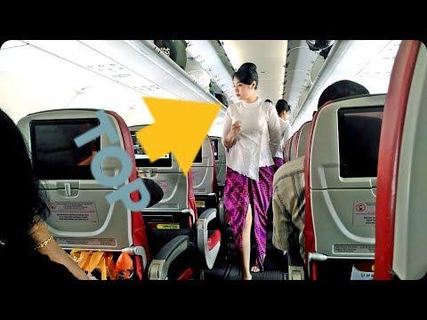 Kecantikan Pramugari Batik Air Indonesia