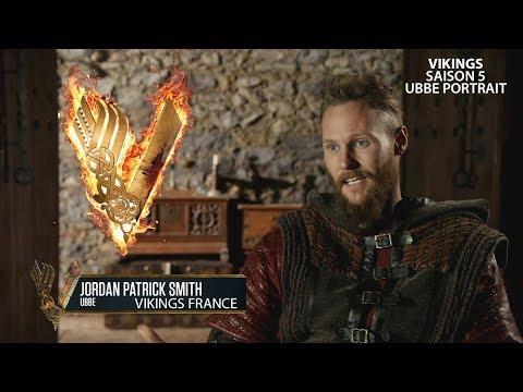 VIKINGS Saison 5 - UBBE Portrait - VOSTFR HD