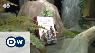Grimm's German legends   Euromaxx