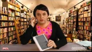 Michela Murgia - Non parlo del mio libro - Lapola 9/12/2015
