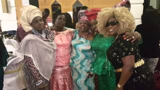 Download SISTER NAOMI PERFORMANCE @ ENABULELE FAMILY PARTY