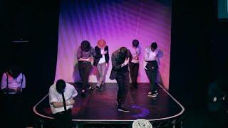 Usher - Can U Handle it LIVE at Club Jete. Alexander Chung