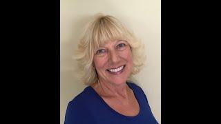 Anne Richardson on Overcoming Trauma