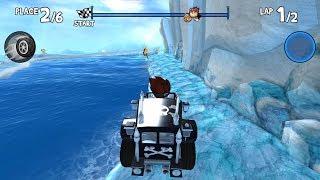 ice racing beach buggy race 1 ultimate raceing.