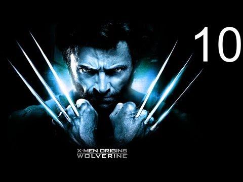 X-Men Origins: Wolverine - Walkthrough Part 10