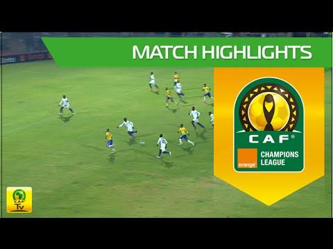 Mamelodi Sundowns vs Enyimba FC | Orange CAF Champions League 2016
