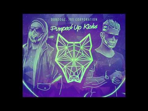 Foster the People- Pumped Up Kicks (Dubdogz and Joy Corporation Remix)