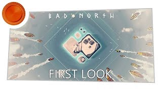 Bad North - First Look - Xbox One
