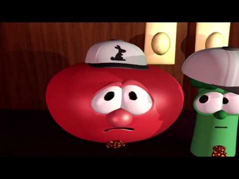 VeggieTales | Rach, Shack, and Benny | VeggieTales Full Episode | Cartoons For Children