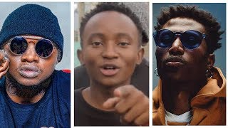 The Best Rap Verses of 2018 So Far SWAT LAMBA LOLO, Khaligraph Jones,Octopizzo