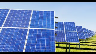 Risen Energy - Optimising The Energy Structure
