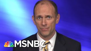 New President Donald Trump Tariffs Assume Trade Is 'Zero-Sum Game' | MTP Daily | MSNBC