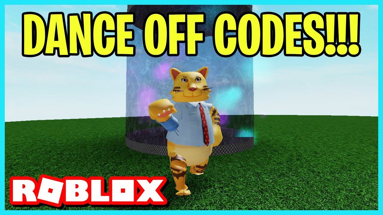 Roblox Codes For Huge Dance Off Simulator