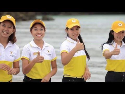 Myanmar Skyangel Season2 Sport model