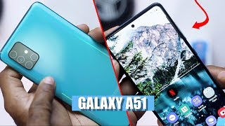 Samsung Galaxy A51 Review After Days of Use! Amazing!