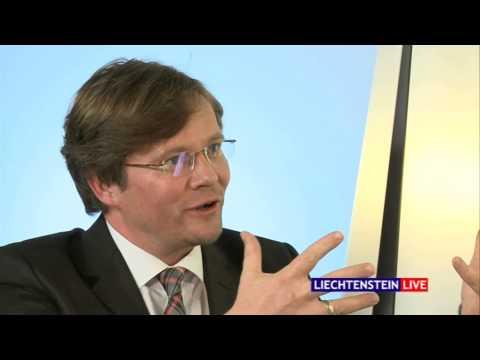 Liechtenstein Live mit Prof. Dr. Jan vom Brocke - Universität Liechtenstein