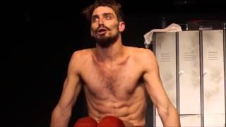 Уроки актерского мастерства