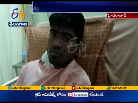 Women Familly Attacked By Lover At Hyderabad