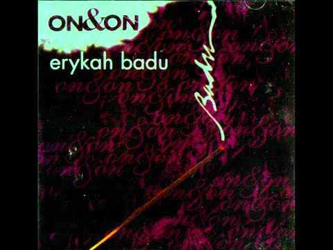 Erykah Badu  Rimshot 1997