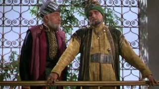 "Rasslin on film: ""Son of Ali Baba"" (1952) Kurt Neumann (part 1)"