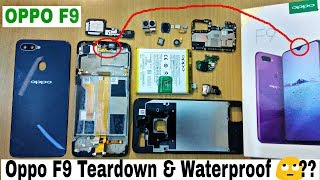 OPPO F9#A3S#F5#A83 TESTPOINT TRICK#UNLOCK&FRP New Security - VideoRuclip