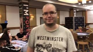 #5 Обзор главного события 1А Artemis Poker Classic