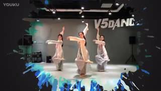 全网最好的采薇舞蹈~