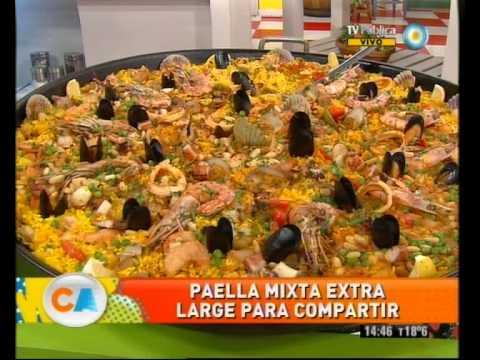 Paella a la sart n 3 de 4 ariel rodriguez palacios doovi for Cocina 9 ariel rodriguez palacios pollo relleno