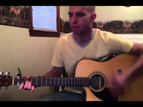 Brass Bed (stay with me) Josh Gracin cover
