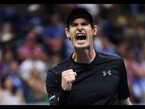 US Open 2016 In Review: Andy Murray