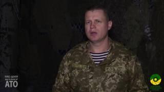 Боевики из 152-мм артиллерии обстреляли Мироновку – штаб АТО