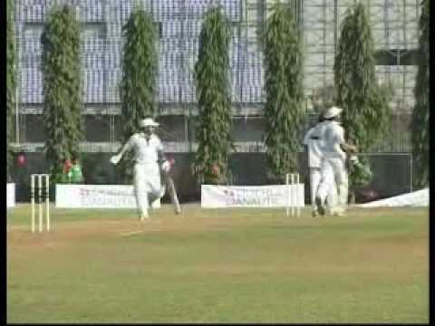 Sailor Today Cricket Cup 2010 Ebony Shipmanagement v/s Mitsui O.S.K Lines.mp4