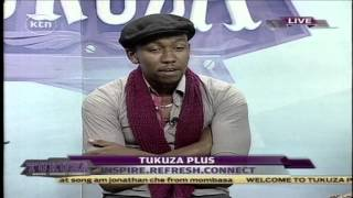 Tukuza Plus: The Grace of the Lord can do wonders: Bern