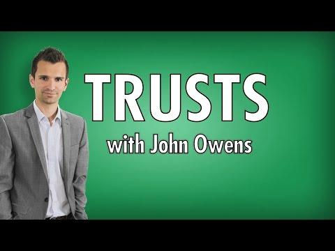 John Owens Trusts