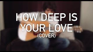 How Deep Is Your Love Calvin Harris Disciples Cover by METAXAS.mp3