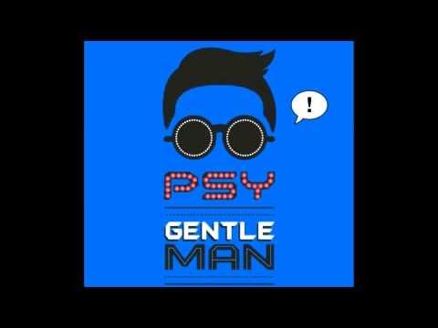 """Psy New Song """"Gentleman"""" PSY - Gentleman [HD Full song]"""