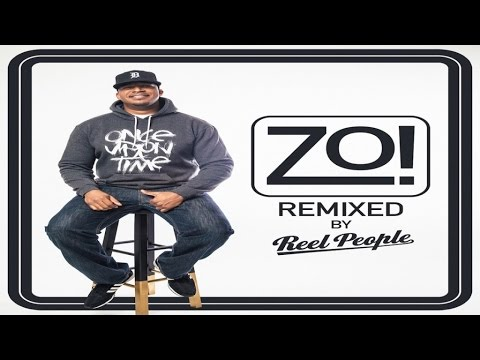 Zo! feat. Phonte - Starlight (Reel People's Boogie Bounce)