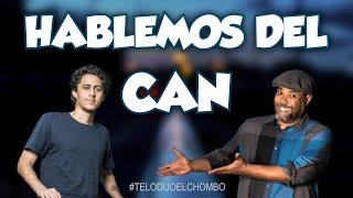 El Chombo presenta : Hablemos de Canserbero