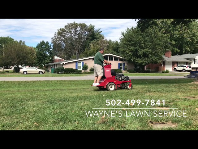 AERATION COMMERCIAL- Advertising and Diversifying