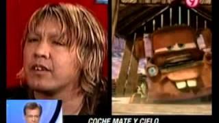 TVR - La Canción de Parecidos 2012. Especial Rarezas, versión aggiornada 08-12-12