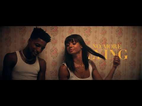 Rockie Fresh – Must Be ft. Chris Brown